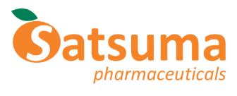 IPO Satsuma Pharmaceuticals