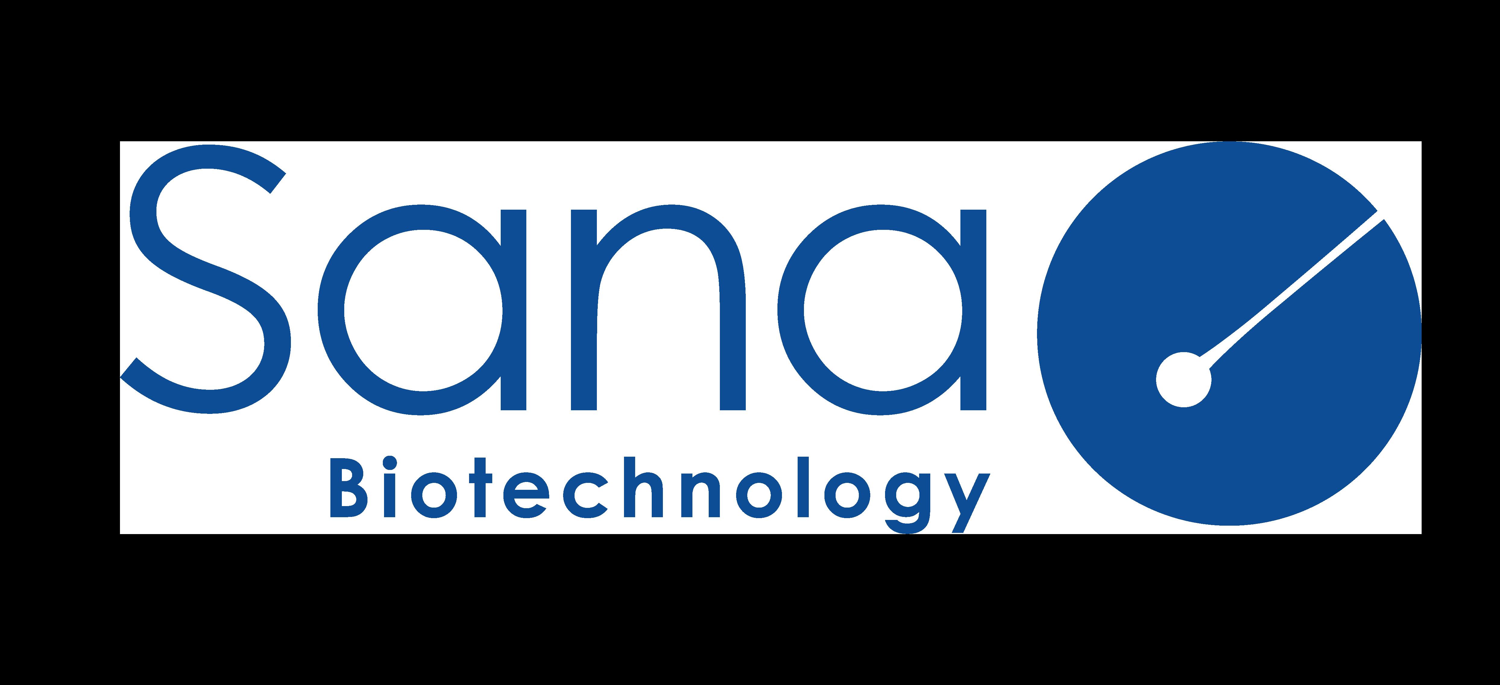 IPO Sana Biotechnology