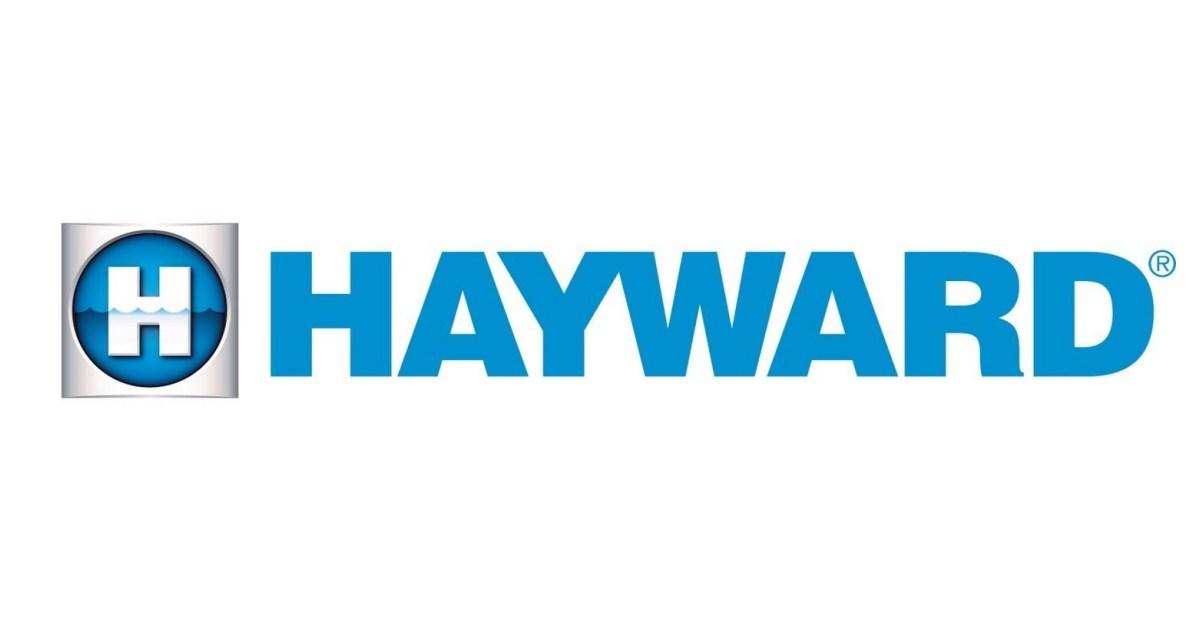 IPO Hayward Holdings