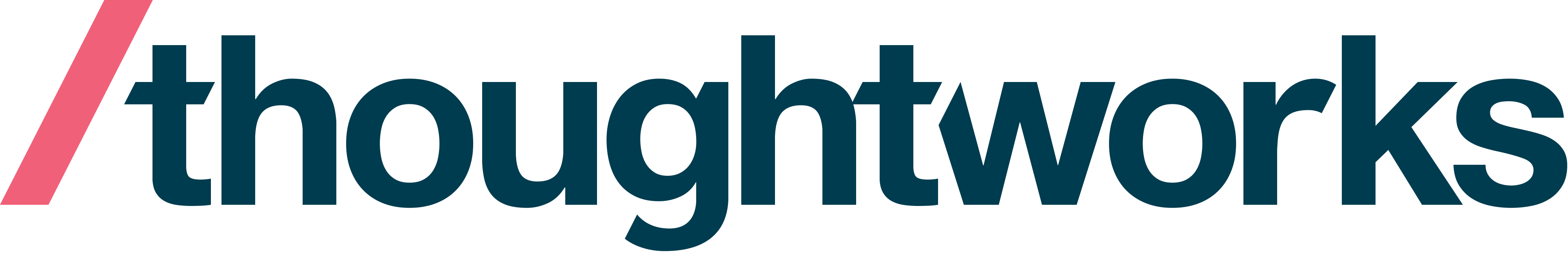 IPO Thoughtworks Holding